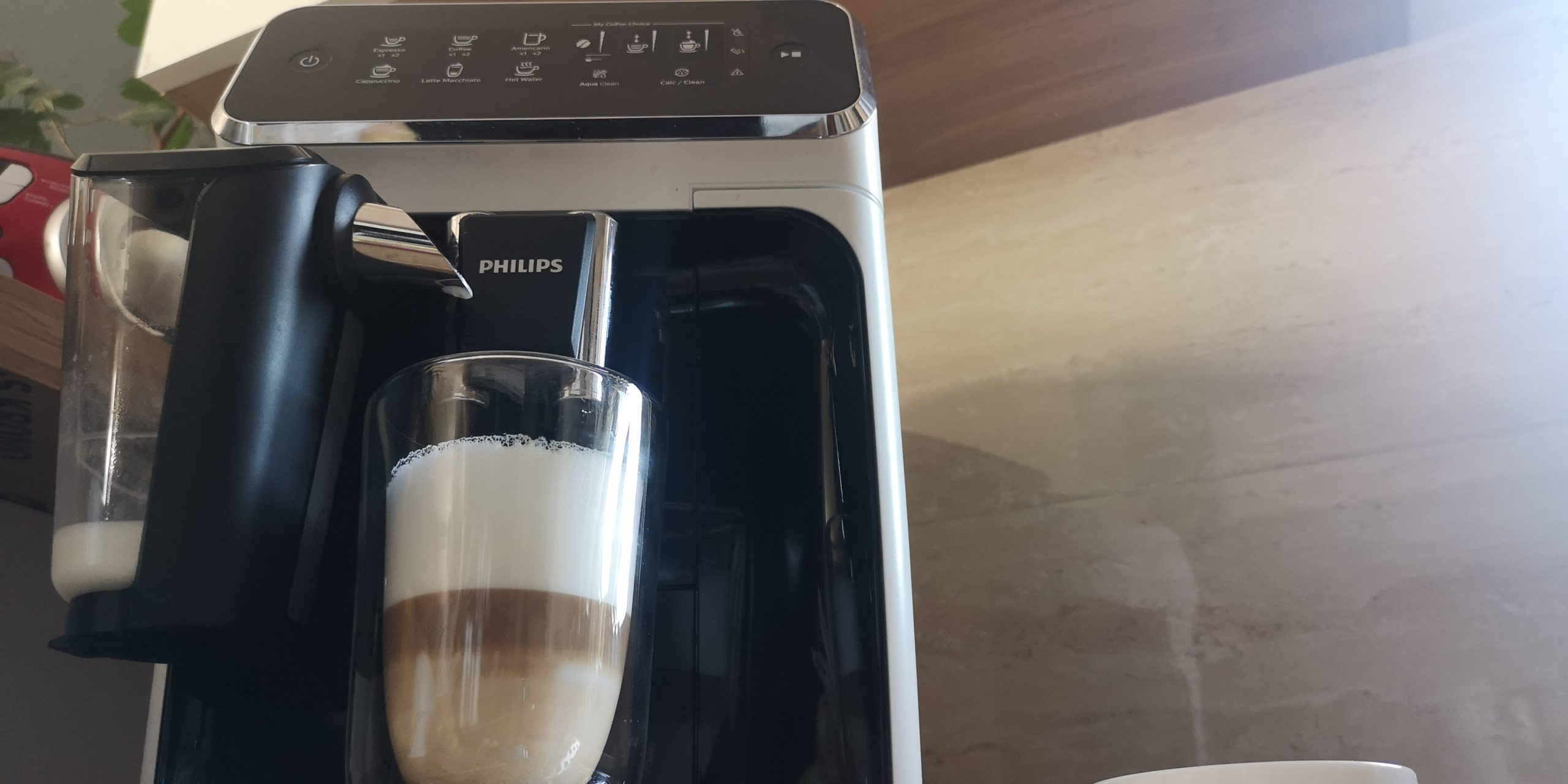 The best coffee machine in different parts of the world